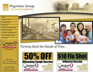 urgent-care-Glendale